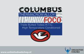 Columbus Foco