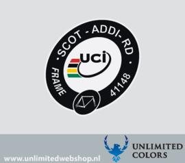 UCI Scott Addict SCOT-ADDI-RD