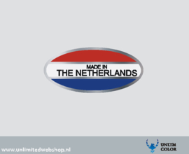 Made in the Netherlands 3