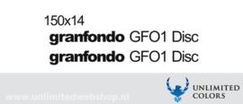 Granfondo GF01 Disc