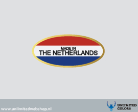 Made in the Netherlands 4