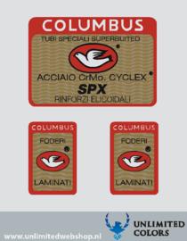 2. Columbus SPX 1