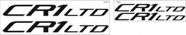 CR1 LTD
