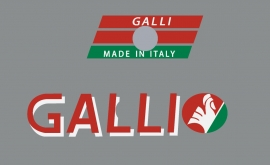Galli velg stickers