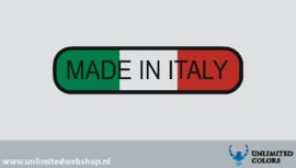 Made in Italy 7