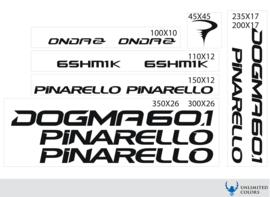 Pinarello Dogma 60.1