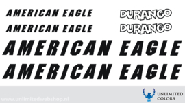 American Eagle Durango