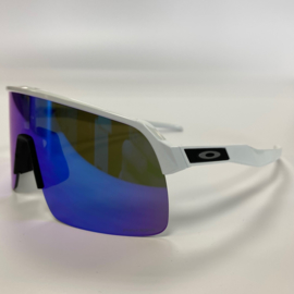 Oakley Sutro Lite - White Sapphire