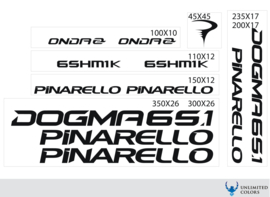 Pinarello Dogma 65.1