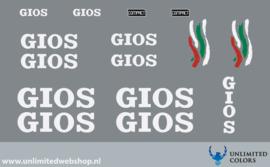 Gios Compact