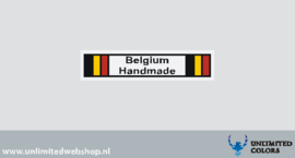 Made in Belgium 6