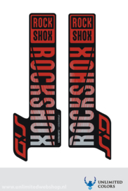 Rockshox Sid 2