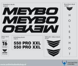 Meybo 550 PRO XXL