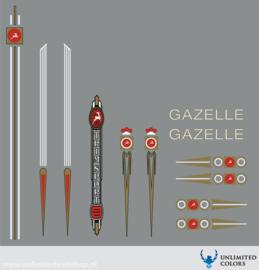 Gazelle Trimsport