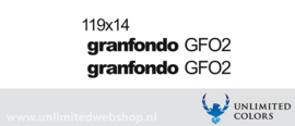 Granfondo GF02