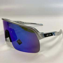 Oakley Sutro Lite - Chrome Splash Blue