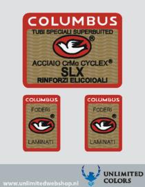 36. Columbus SLX