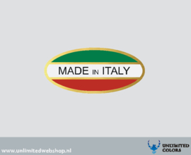 Made in Italy 5