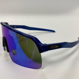 Oakley Sutro Lite - Chrome Blue