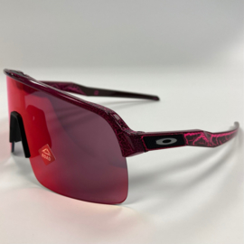 Oakley Sutro Lite - Pink Kraklé