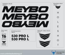 Meybo 530 PRO L
