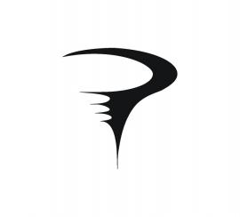 pinarello logo 30x30mm
