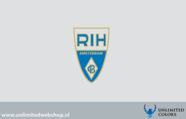 Rih headbadge sticker