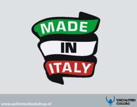 Made in Italy 11