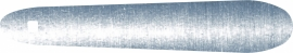 Kettingbeschermer chrome gios vintage