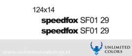 Speedfox SF01 29