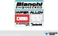 Bianchi sticker 2