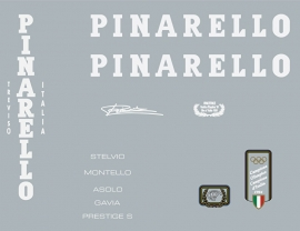 Pinarello 2