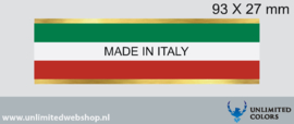 Made in Italy 16