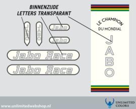 Jabo Race 2
