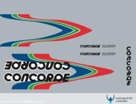 Concorde Squadra 2