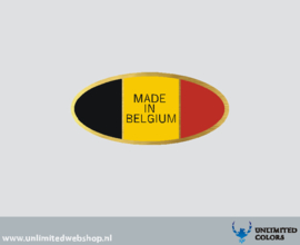 Made in Belgium 5