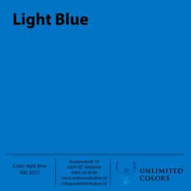 Licht Blauw RAL 5015