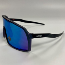 Oakley Sutro - Purple/Green shift