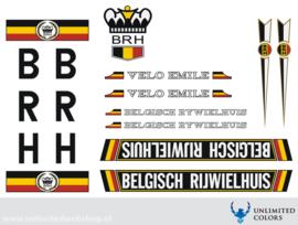 Belgisch Rijwielhuis