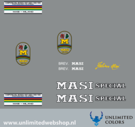 Masi Special