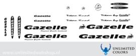Gazelle Titan