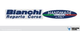 Bianchi sticker 3
