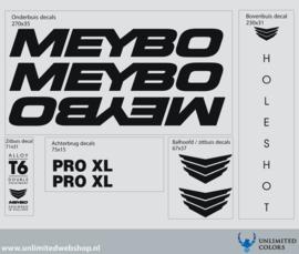 Meybo PRO XL