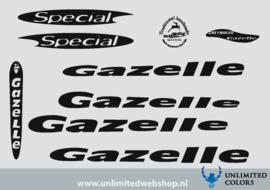 Gazelle Special