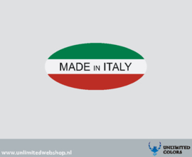 Made in Italy 1