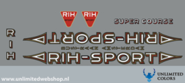 RIH super course 4 (rood)