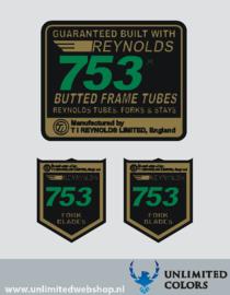Reynolds 753 1
