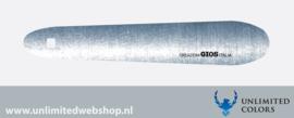 Gios Kettingbeschermer chrome 1