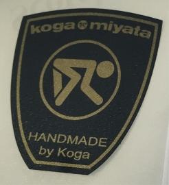 Koga Miyata headbadge sticker