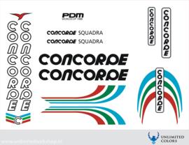 Concorde Squadra